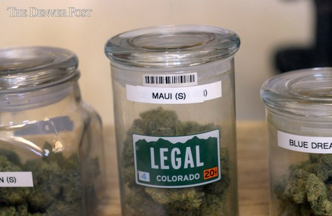 """Why are some towns in legal states still saying """"no"""" to recreational pot?"""