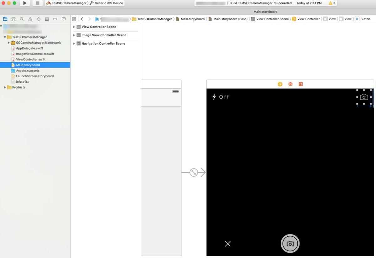 create UI/UX