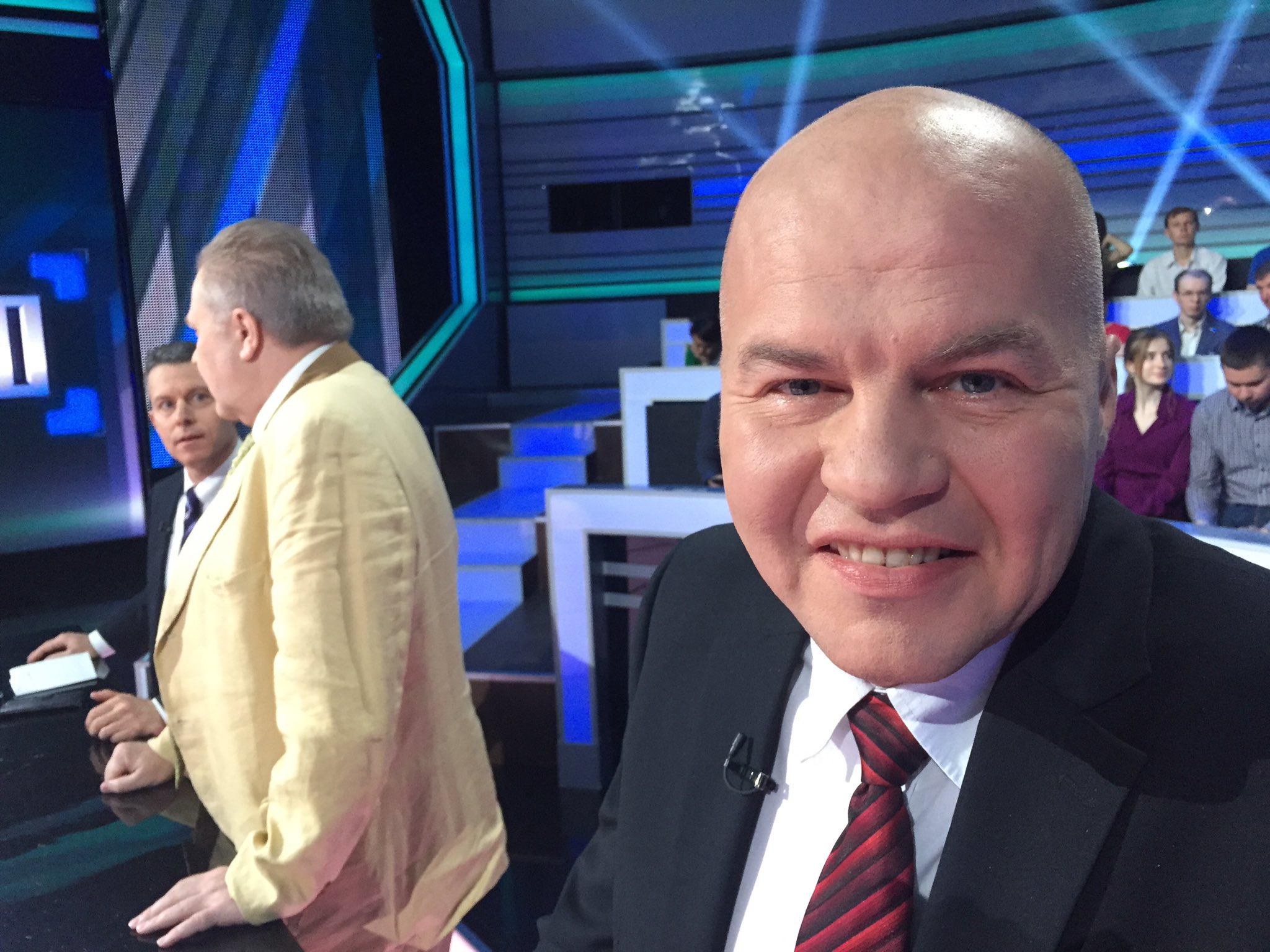 журналисты россии украинские фото в