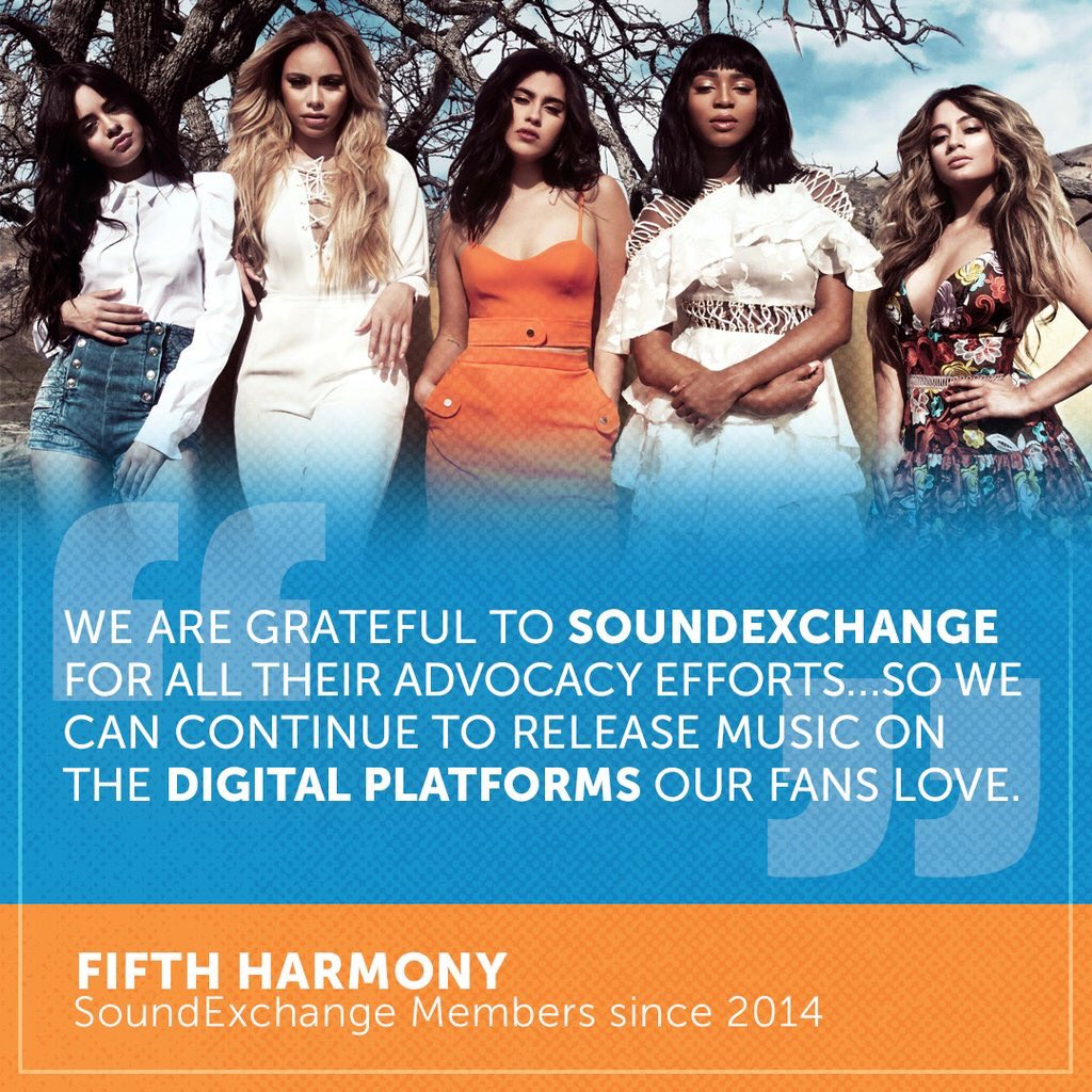 Currently dancing to @FifthHarmony's #727OutNow? Proud to have them in the #SXfam! https://t.co/NQEqVCw3WI #5H #727 https://t.co/RPgrCoYSqG