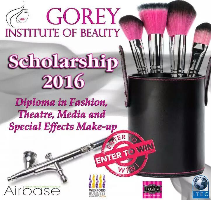 Beauty Makeup Artistry Scholarship