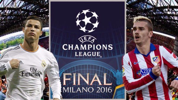 Dove vedere REAL MADRID ATLETICO MADRID Streaming Calcio Video