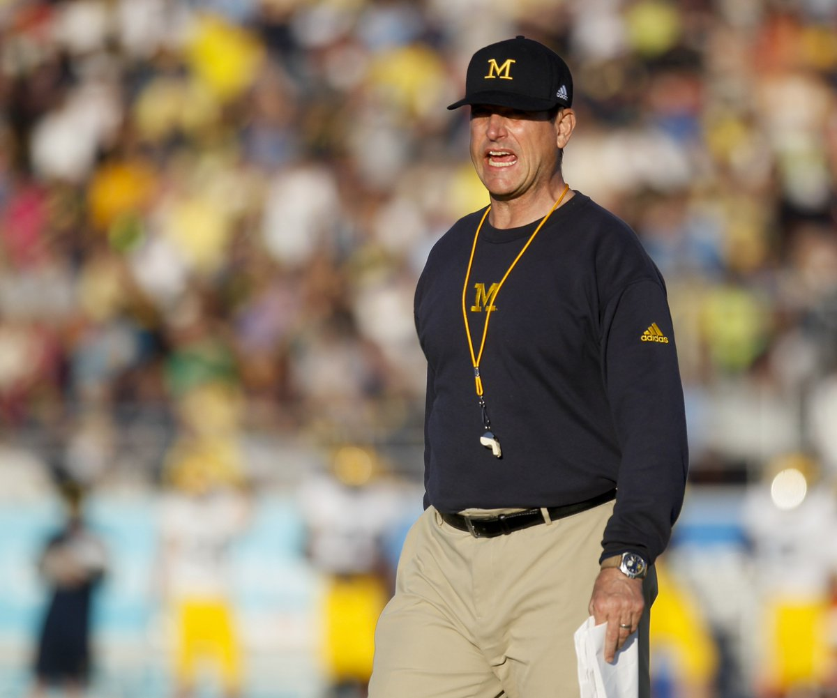 Michigan football spent almost $350,000 on IMG Academy spring break trip