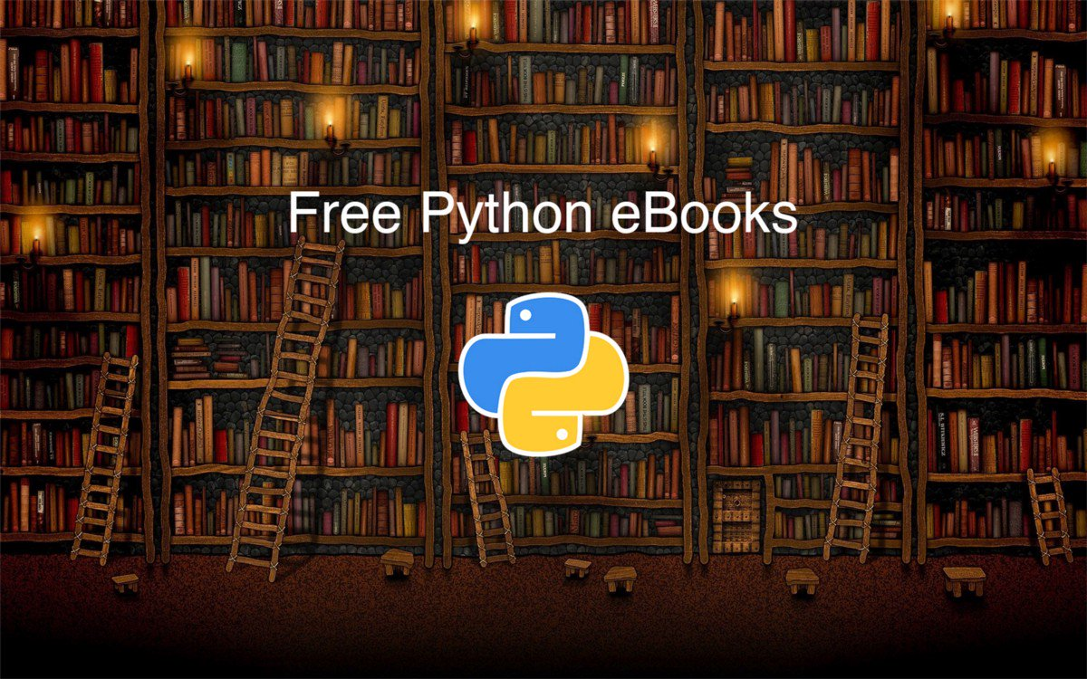 19 Free eBooks to learn programming with Python. — Mybridge for Professionals