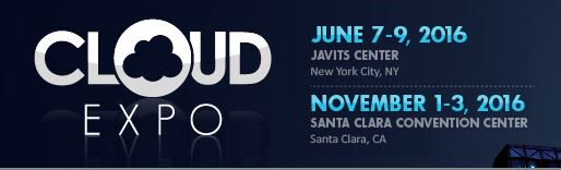18th International Cloud Expo