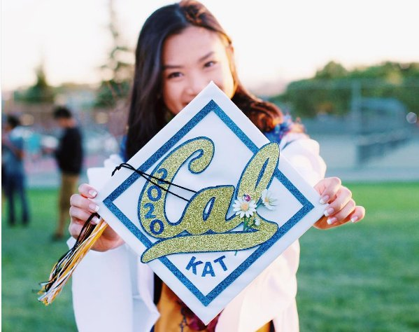 Uc Berkeley Admissions On Twitter These High School Graduation
