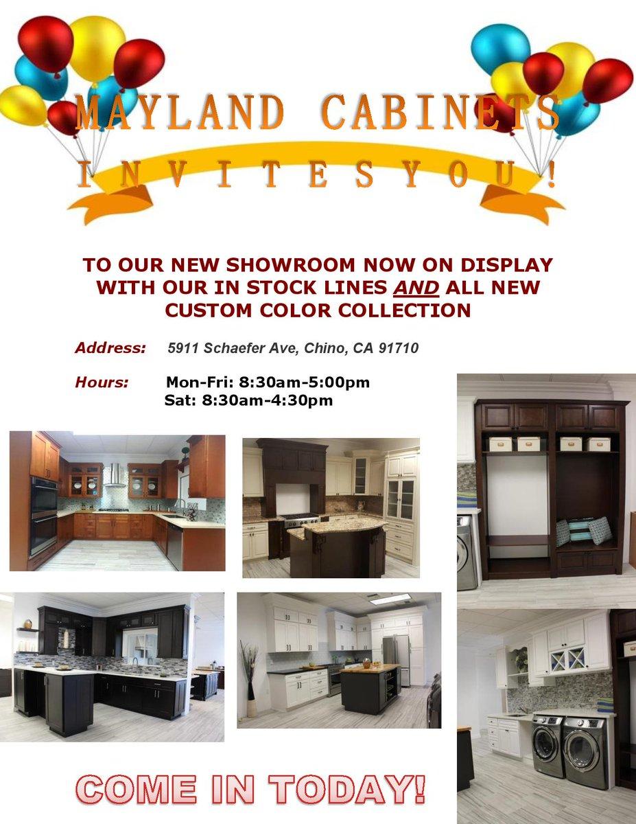 Mayland Cabinets (@MaylandCabinets)   Twitter
