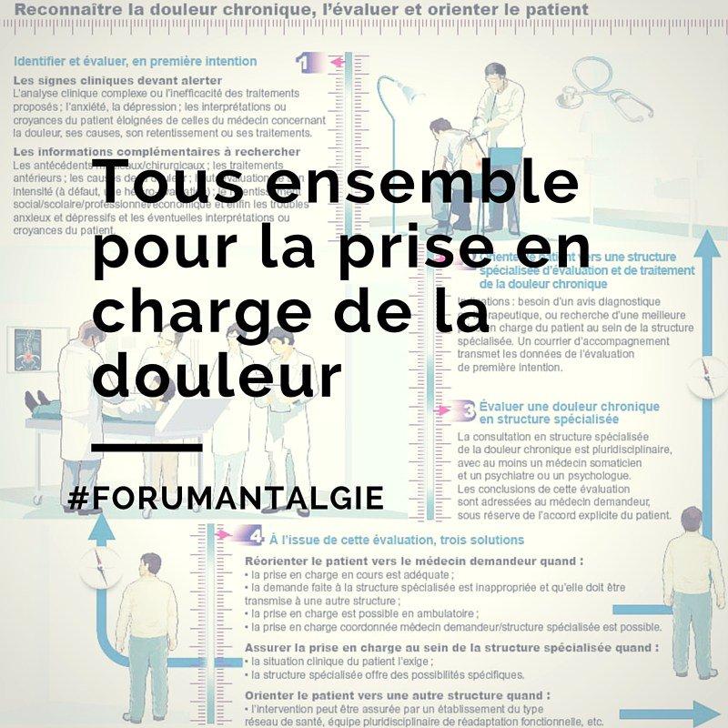 Thumbnail for FORUM SANOFI DE L'ANTALGIE  : CONJUGONS NOS TALENTS POUR SOULAGER LES PATIENTS