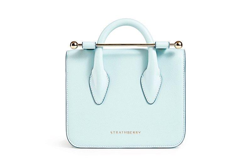 The new names to know on the designer handbag block https://t.co/eggc940Fza https://t.co/ivyg62Qcvf