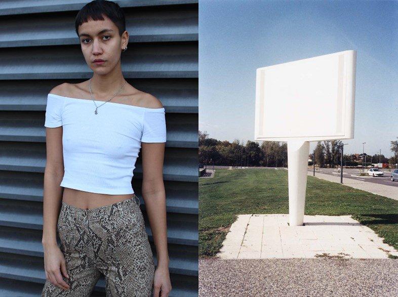 The artists-slash-models taking over fashion: https://t.co/p9ILMJtJrf https://t.co/IUJ9DnZNIm