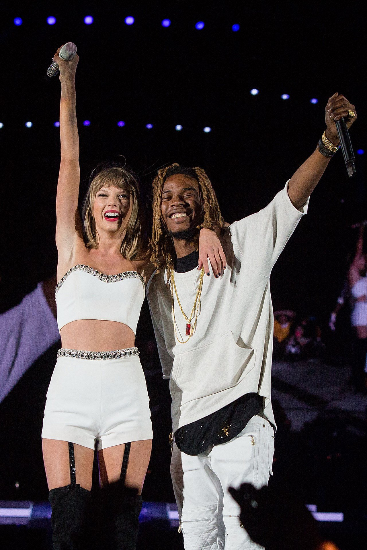 Is Fetty Wap a feminist? Five things to know about hip hop's rising star https://t.co/at07ILNeO6 https://t.co/E2J6UEkFYl