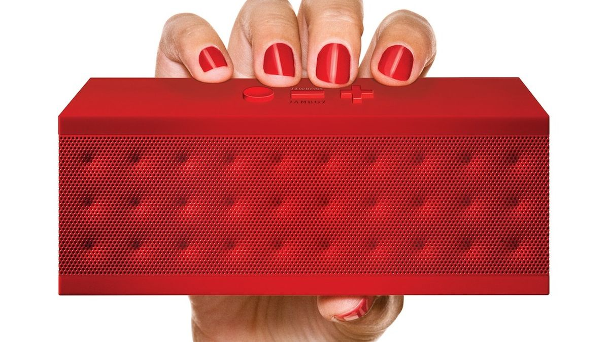 Jawbone reportedly wants to sell its speaker business