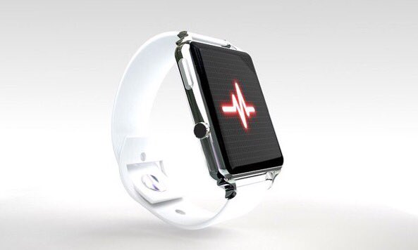 Can the Apple Watch 2 Make the iPhone Obsolete?