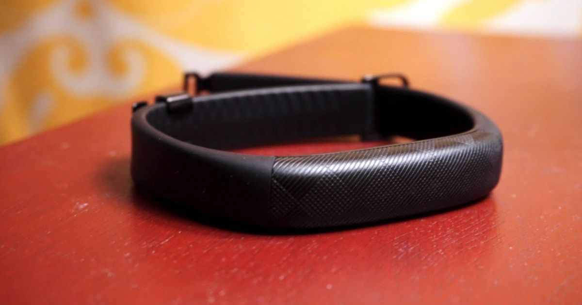 Jawbone is reportedly stopping production on all of its fitness trackers