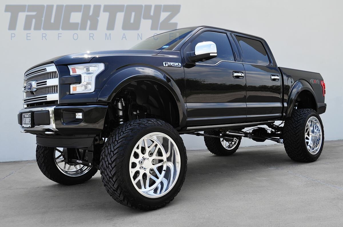 "2016 Ford F150 Lifted >> TruckToyzPerformance on Twitter: ""2016 F150 with a ..."
