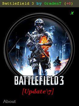 battlefield 3 pc campaign trainer