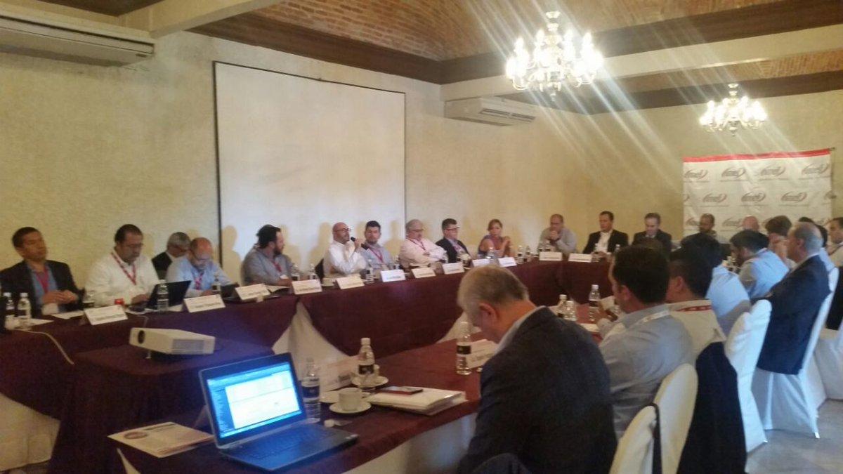 Sesión de aconsejo Directivo Nacional @IMEFOficial en San Miguel de Allende, Guanajuato. https://t.co/uR5v6oZMq7