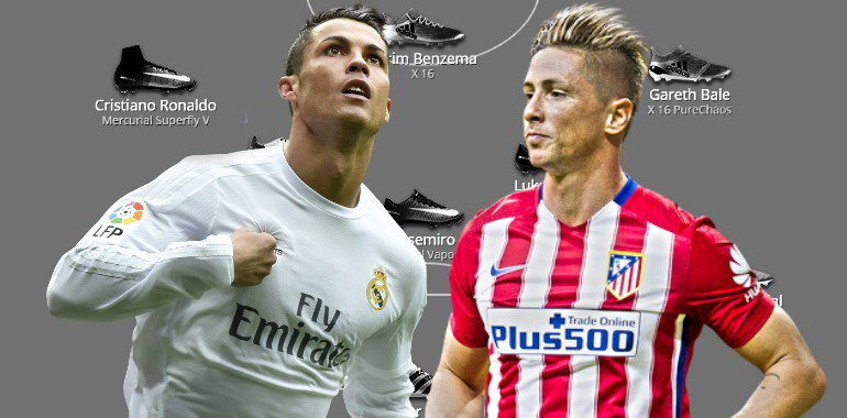 Atletico Madrid Real Madrid Diretta Streaming, vedere  Mediaset finale Champions League