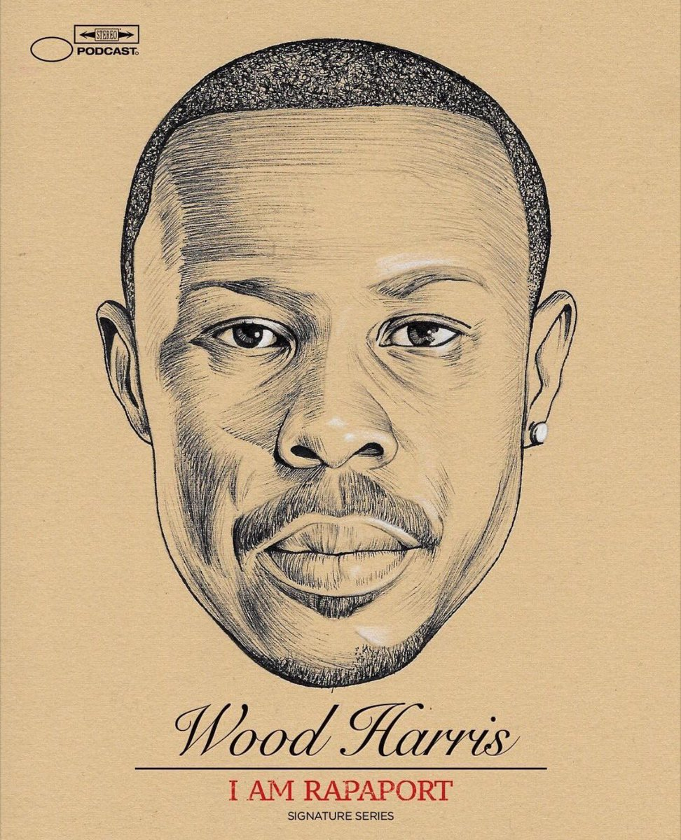 wood harris interview