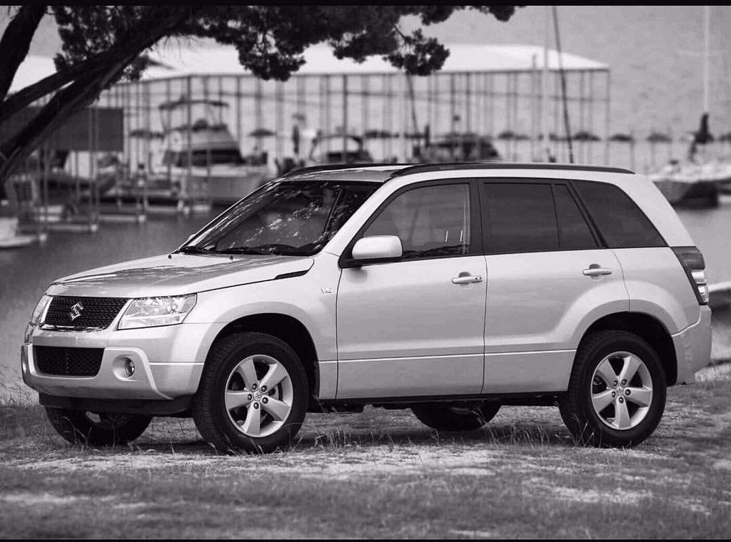 Test alterati su due milioni di auto Suzuki