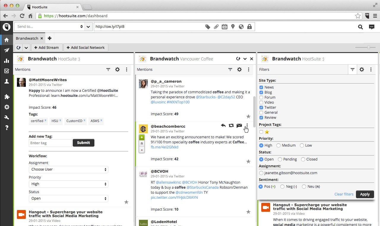 RT @hootsuite: Here are 11 effective social media monitoring tools: https://t.co/uMo9Si4AER https://t.co/bOenNz3pNx