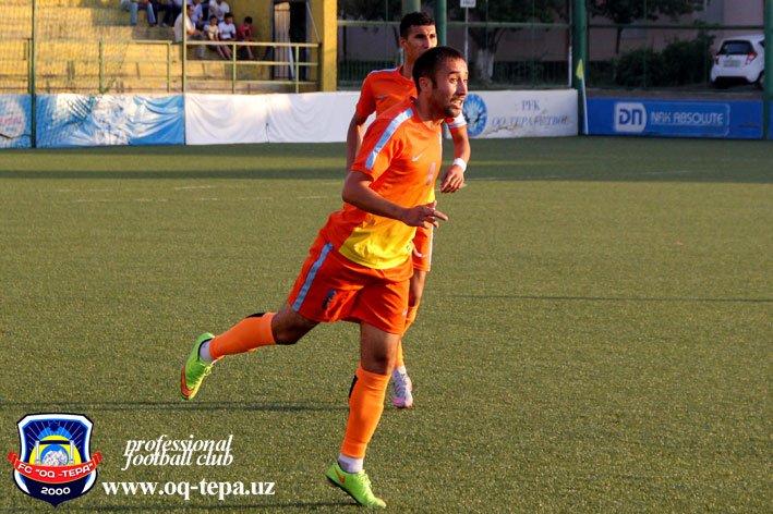 Resultado de imagem para FC Oq-tepa