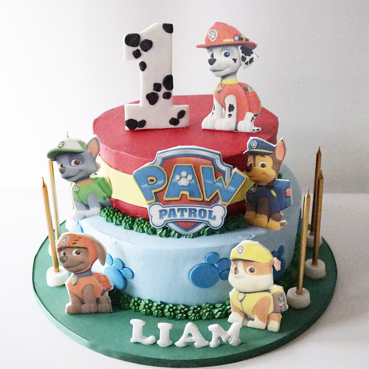 Image result for happy birthday liam cake