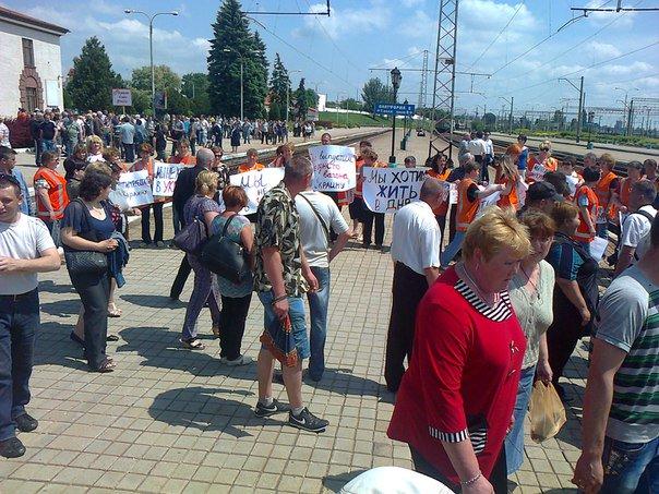 За террористов на Донбассе воюют 40 тыс. человек, в том числе до 7 тыс. российских военных, - Муженко - Цензор.НЕТ 6178