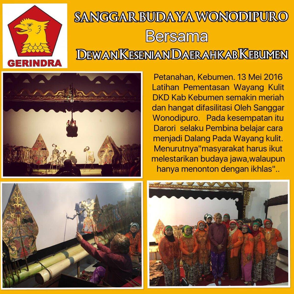#anggotadprri #gerindra #komisi4 #gerindraindonesia #daroriwonodipuropic.twitter.com/aPK2Bfo2ea