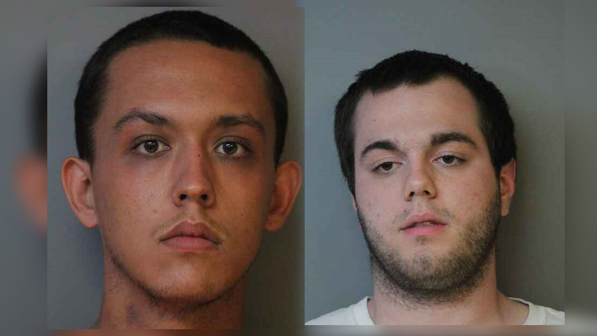 Two men arrested for Winter Haven teen's murder