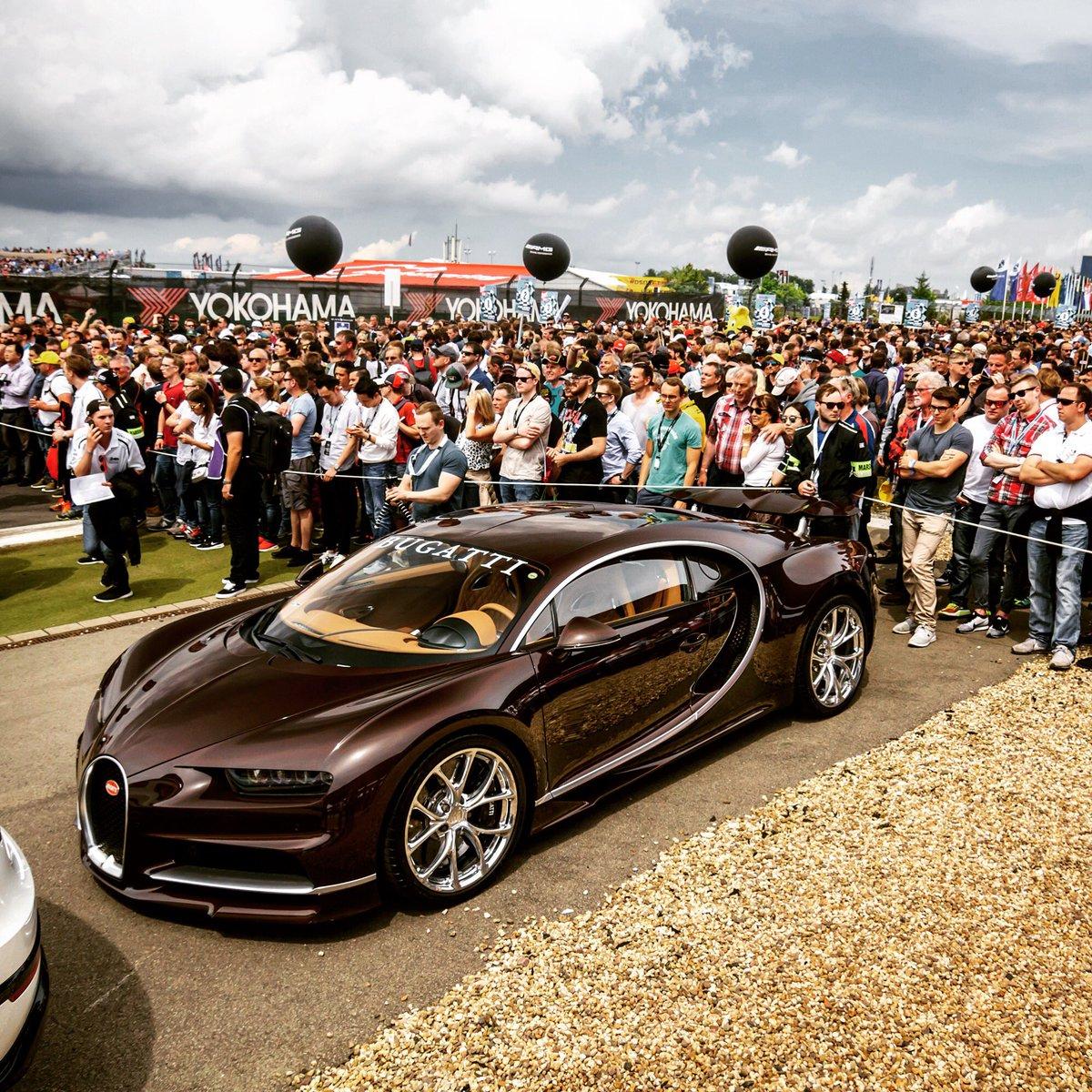 Bugatti (@Bugatti)