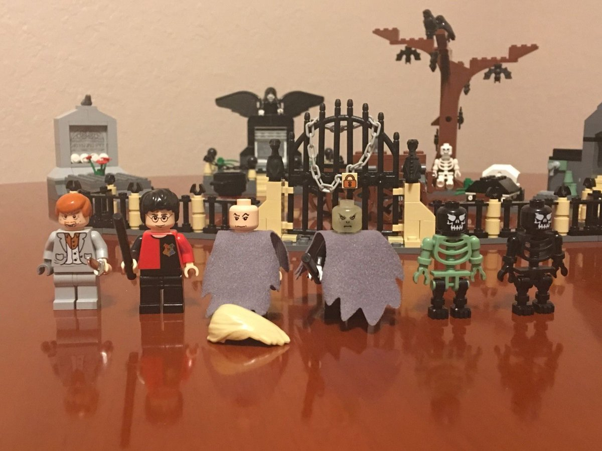 Ryan Walls On Twitter For Sale Lego Harry Potter Set 4766