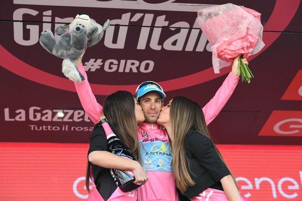 Chi ha vinto il Giro d'Italia 2016 di ciclismo