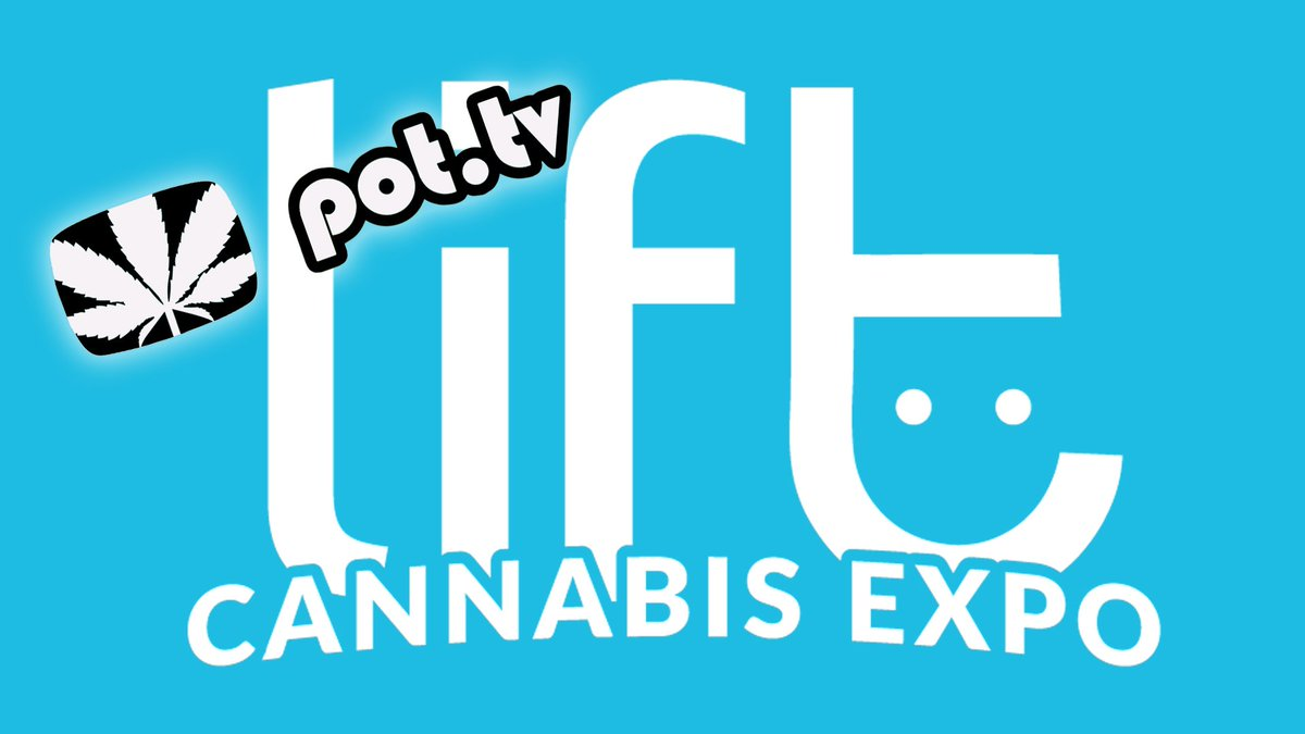 LIVE TODAY: The Lift Cannabis Expo in Toronto