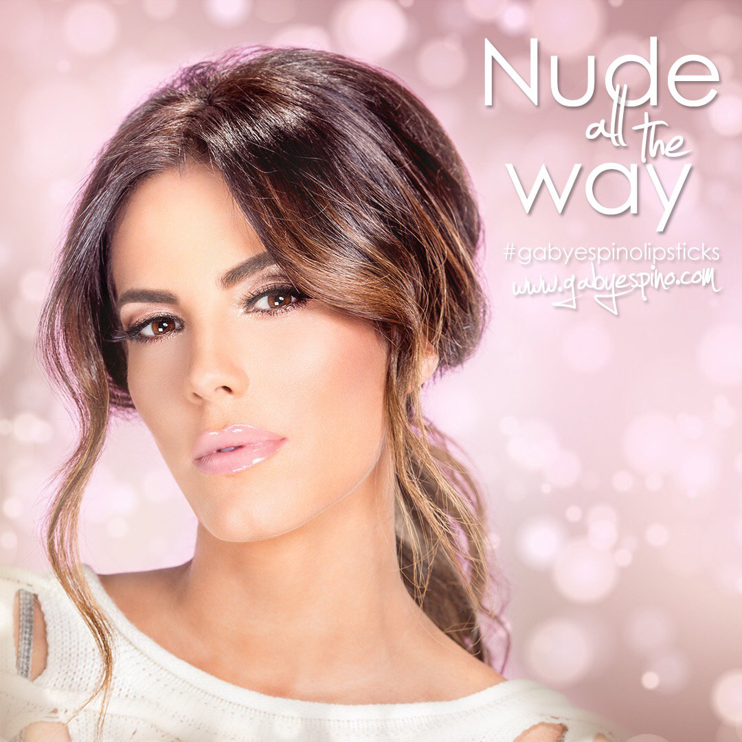 Sex porn gaby espino nude pictures made hardcore