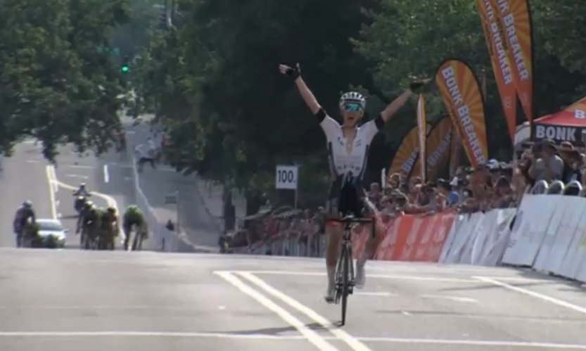 What a way to #PROVEIT!!! @Greggy_Daniel wins the #USPRO championship! https://t.co/LEle0wUA2o