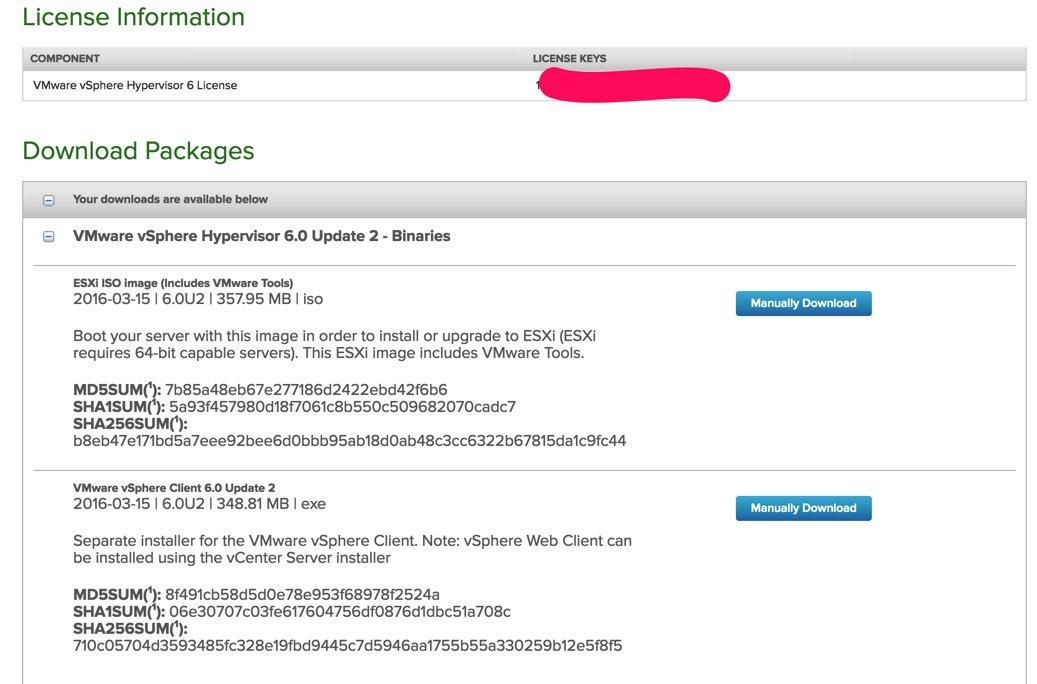 Wazo Platform Tutorial: Installing Wazo VM on VMware ESXi