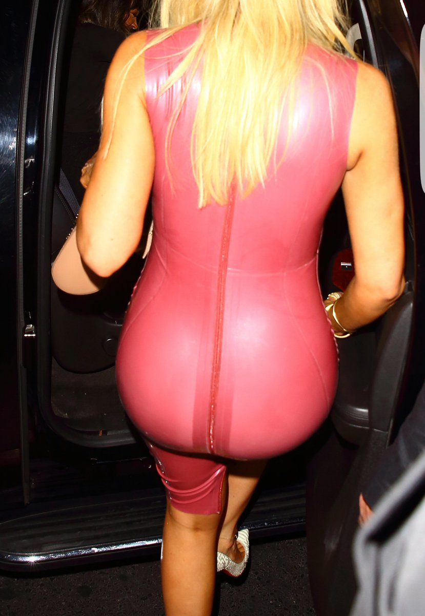 Holly willoughby big ass