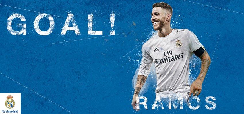 Серхио Рамос (Реал)