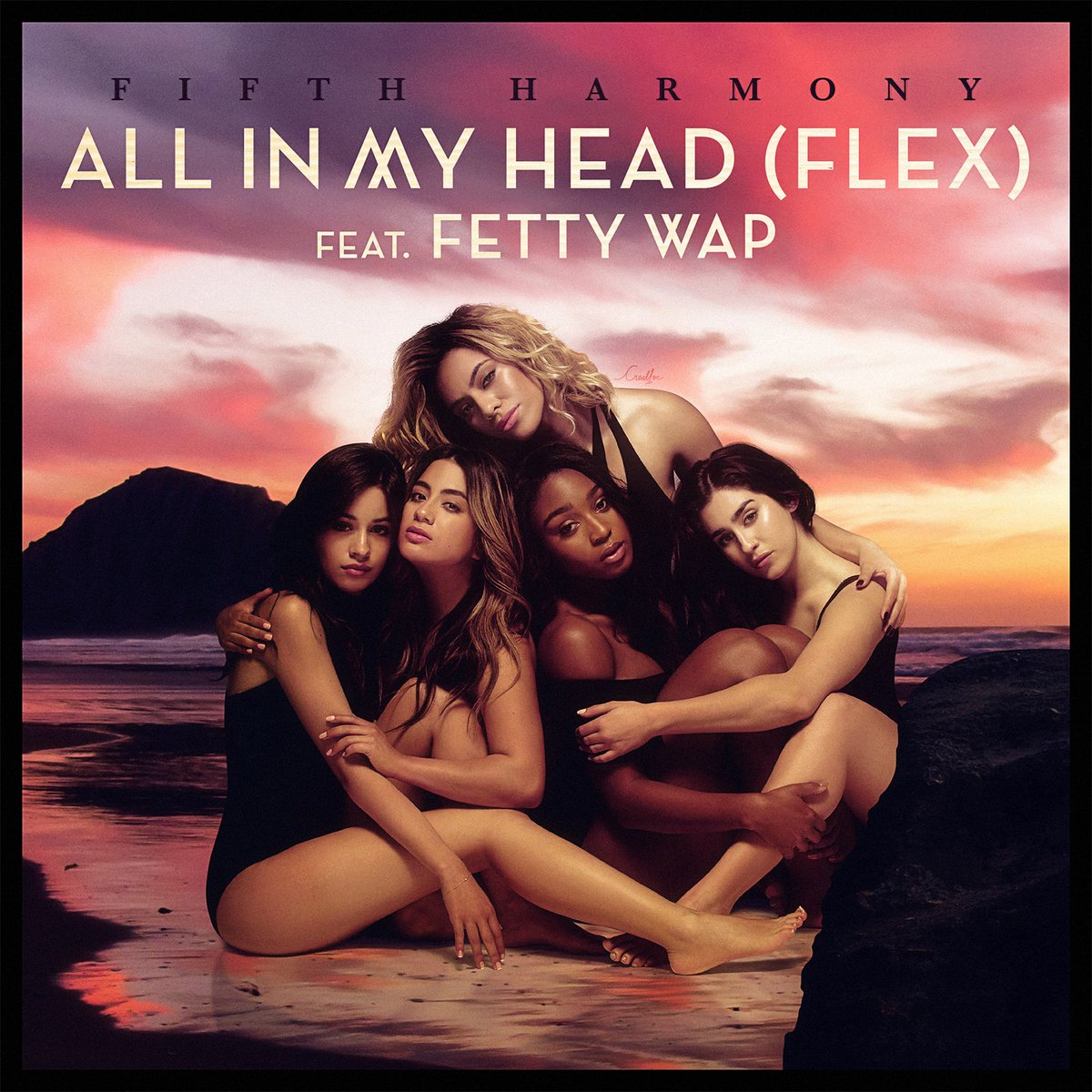 All In My Head (Flex) – Fifth Harmony ft. Fetty Wap