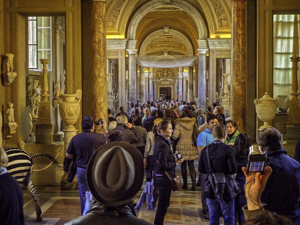 5 Best #Museums in #Rome - https://t.co/WRl9JCPI7x  #Travel #Italy https://t.co/crPeJ4rJMh