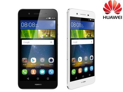 "Huawei GR3 5"" Smartphone, 16 GB, Dual-Sim, ... Spare 50,04€. Nur 179,95€ http://www.dlgnrtr.de/u.php?s=140259 #reif"