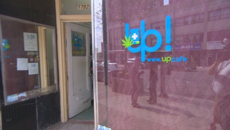 'I didn't know it was illegal': Toronto pot-shop owner says she was blindsided by police raids