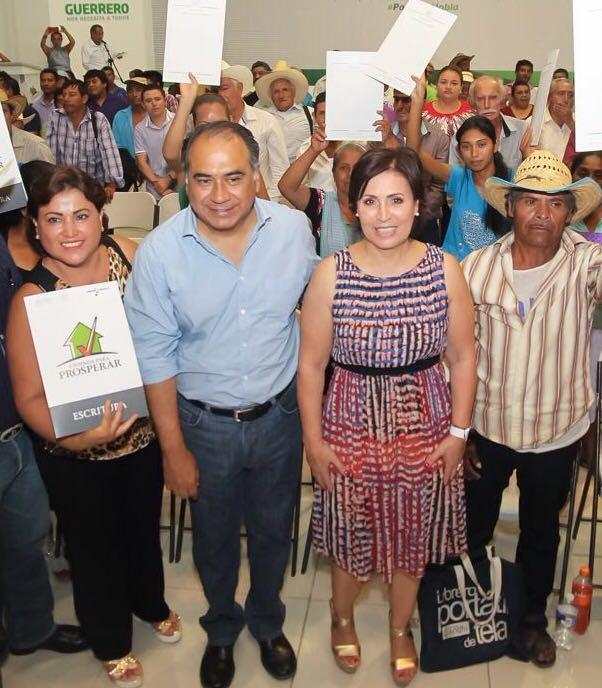 """Rosario Robles: Rosario Robles On Twitter: """"Gracias Querido Gobernador"""