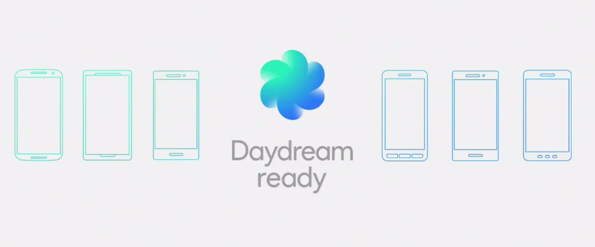 Google VR boss: 'Hold off for a few months' if you want a Daydream phone