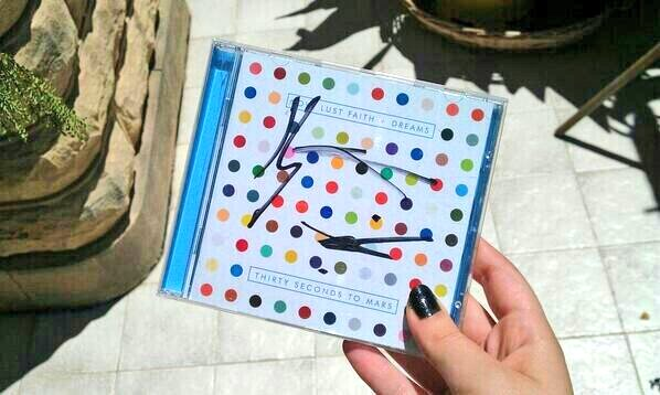 3 years ago I received my first copy of #LoveLustFaithDreams! ❤