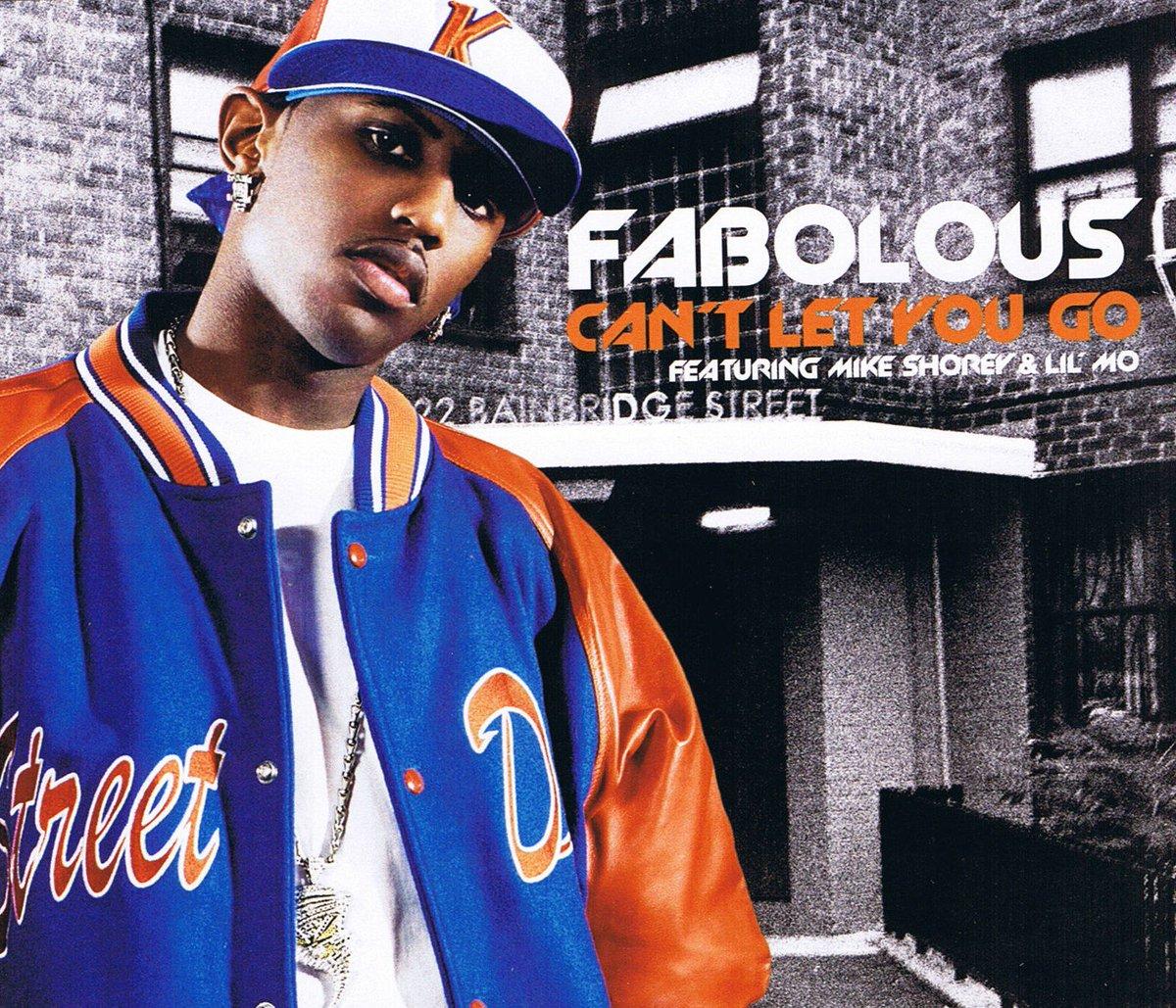 #UpNext Can't Let You Go - Fabolous ft. Lil Mo https://t.co/CFNEw2B4FI Listen Now! https://t.co/dGWEc2mYiB