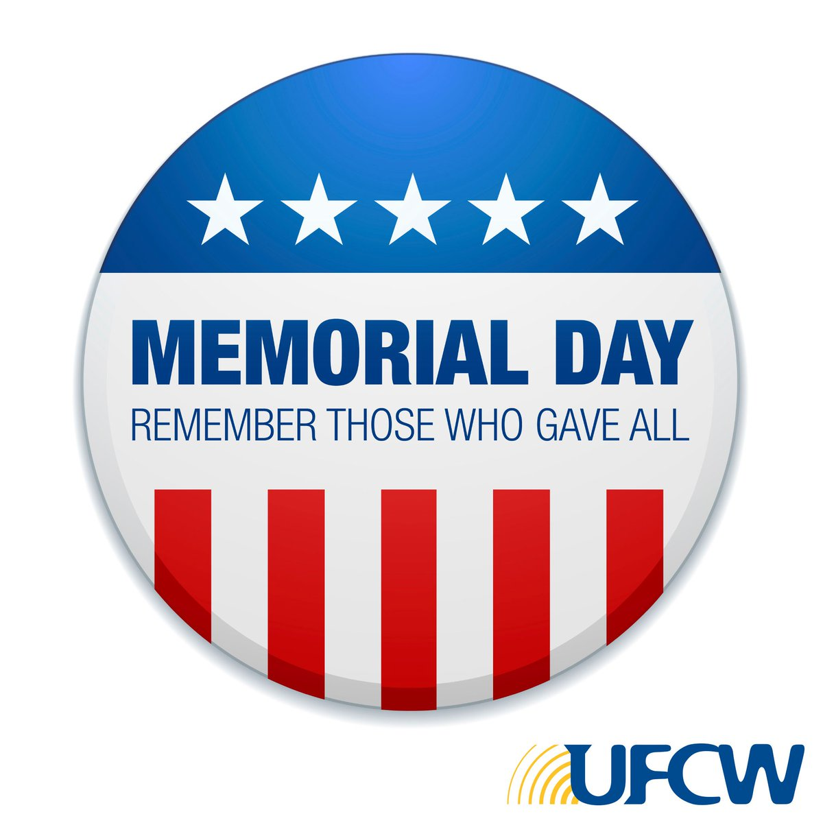 As we enjoy our #MemorialDay weekends, take a moment to remember those who sacrificed for the red, white, and blue. https://t.co/8Ibtp7f4r1