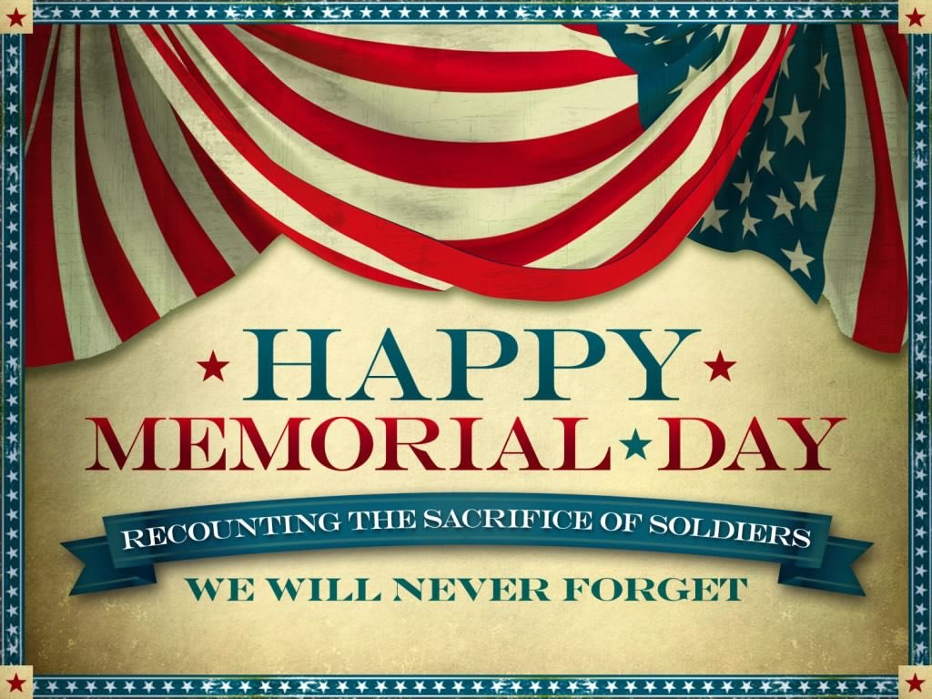 What is your favorite #MemorialDay weekend tradition? https://t.co/a0XC6MN1iM