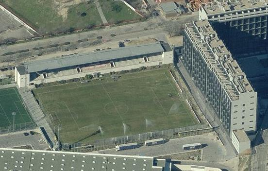 Estadios De España On Twitter Congratulations To Ud San Sebastián